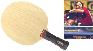 Donic Appelgren Allplay - best selling allround blade (FL/ST/AN)