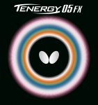 Butterfly Tenergy 05 FX (free shipping)