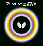 Butterfly Tenergy 64 FX (free shipping)