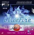 Donic Bluefire JP 01 - latest from Donic!