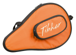 Tibhar Metro blade shape cover with ball pouch