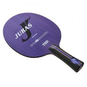 TSP JURAS - high control allround blade