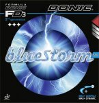 DONIC BlueStorm Z2 - ultra thin topsheet for max power & spin!