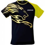 DONIC T-Shirt LION (black/yellow)