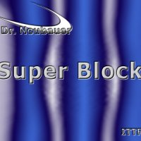 Dr Neubauer Super Block - back by popular demand!