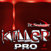Dr Neubauer Killer Pro - even more deady!