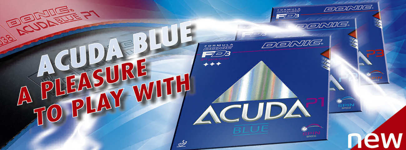 Donic Acuda Blue