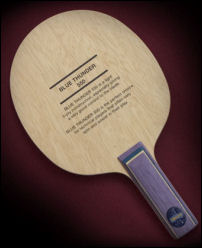 Blade for best table tennis bat