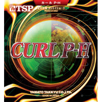 TSP Curl P-H - Slow Latest Long Pip from TSP! (Clearance)