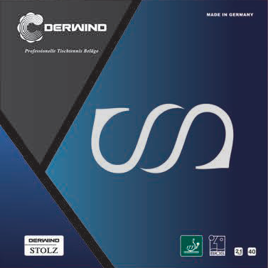Derwind Stolz - made in Germany