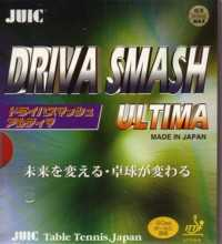 Juic Driva Smash Ultima (Made in Japan) Clearance