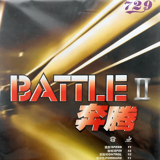 729 Battle II - Click Image to Close