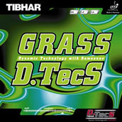 Tibhar Grass Dtecs - highly disruptive ox/0.5/0.9/1.2/1.6mm - Click Image to Close