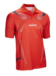 JOOLA SHIRT LANO RED (clearance)