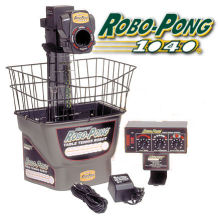 Newgy Robo-Pong 1040A (Free shipping AU, regular mail only)