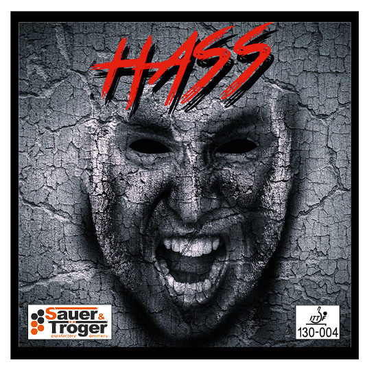 Sauer & Trogel HASS short pimple (1.5/1.8/2.1) - Click Image to Close