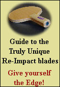 Re-Impact Blades Guide
