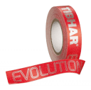 Tibhar Evoluton edge tape (12mmx5m) Red